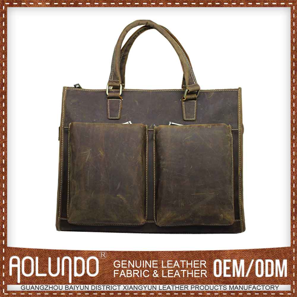 Best Seller New Style Mexican Leather Handbags Manufacturer