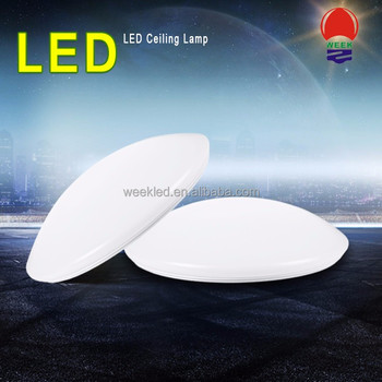 Best selling 12w LED Ceiling Light for Indoor , LED Ceiling Lamp , LED Ceiling Light sound control