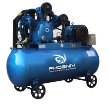 hot sale 3070 electric/gasoline/diesel protable 3kw 4hp 1.25MP piston type direct /belt driven cheap air compressor