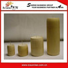 Scented Wax Bamboo Handmade Candle
