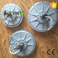 Permanent magnet motors for sale magnet motor 24 electric bicycle magnetic motor