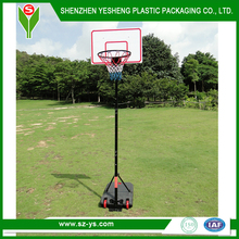 Wholesale China Merchandise Portable Adjustable Kids Basketball Stand