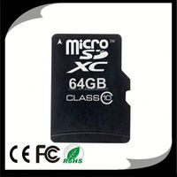 new products on china market sd micro card 64GB