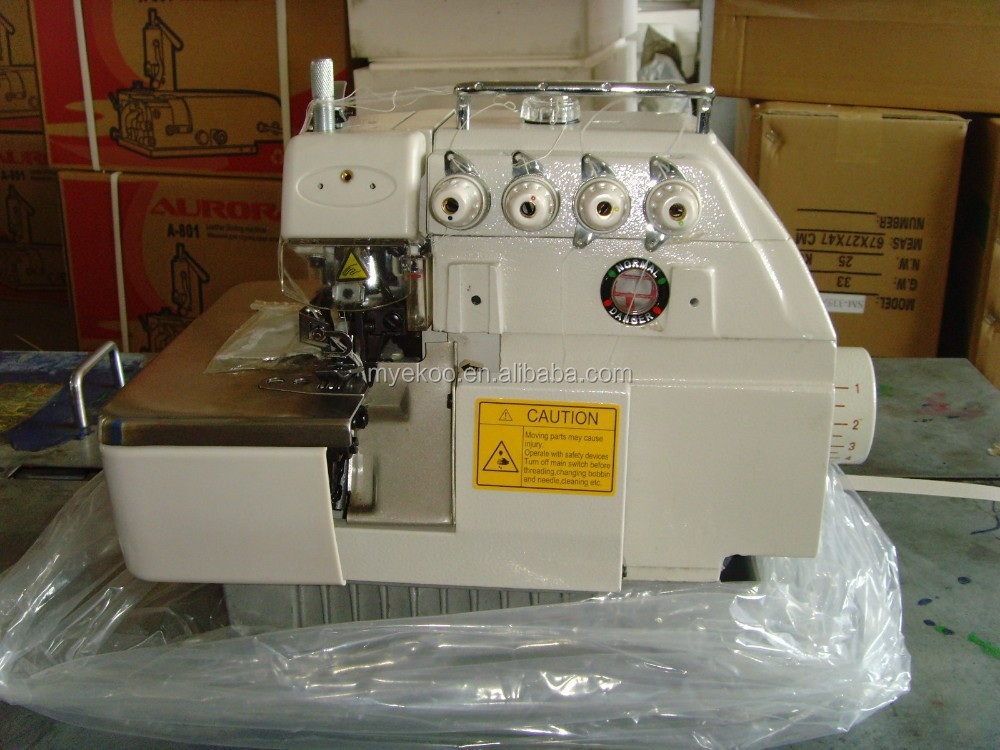 MK737/747/757 Super High-Speed OverLock Sewing Machine Price