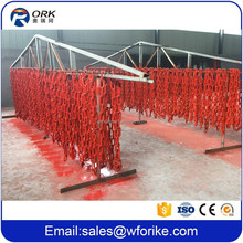 High Quality Durable Grade 80 Alloy Steel 13mm Long Link Chain