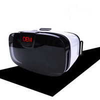new industrial inventions oem virtual reality glasses display vr viewer