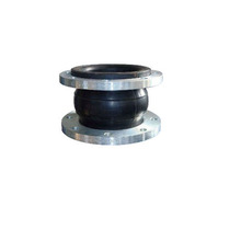 JGD Flexible EPDM rubber expansion joint