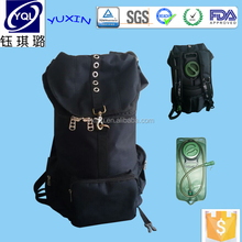 TPU Water bag for camping backpack