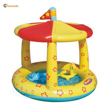aiR MaGic Kids Water Pool-8403 Merry-Go-Round Pool