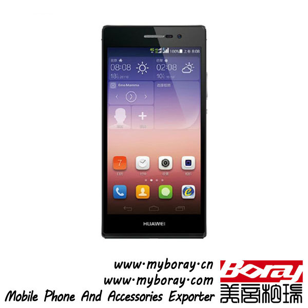 2013 huawei Ascend P7 chinese mobile phone brands
