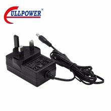 universal power adapter 12v 1.5a ac/dc power adapter