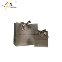 Eco Friendly Shopping Gift Paper Bag