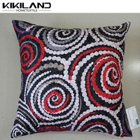 Trendy style decorative wholesale cheap cushion pillow covers