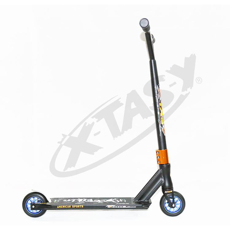 Phoenix Kick Drifting Scooter With Aluminum Pedal