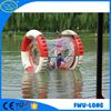 Excellent quality new design hamster water roller /inflatable water wheel