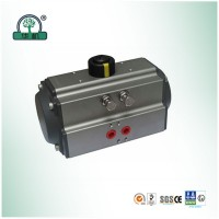 Spring Return Rotary Pneumatic Actuator