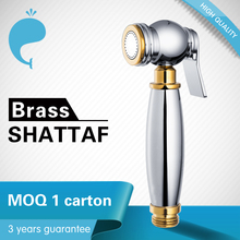 GEEN Lady Cleaning Cost-effective Brass Metal Bidet Hand Sprayer
