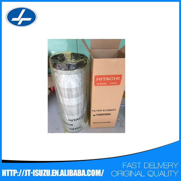 YA00016054 for genuine part hydraulic oil filter
