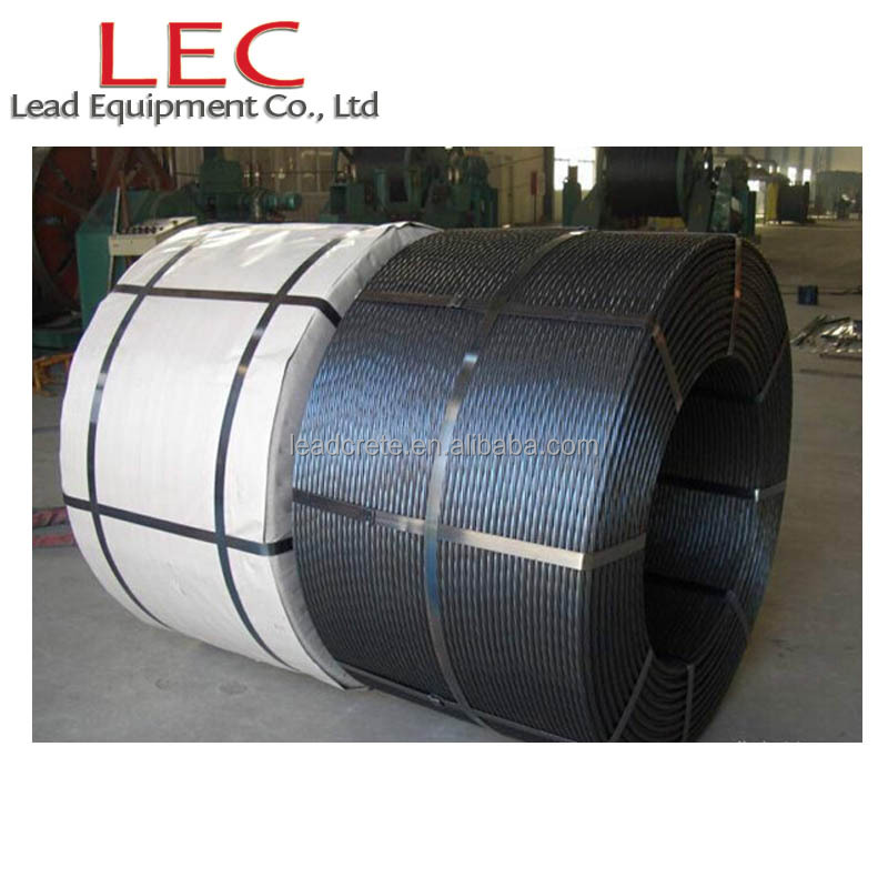 LEC Post Tension 7 Wires Anchor Cable
