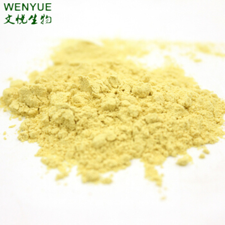 100% Natural dried ginger powder price ginger extract 6-gingerol