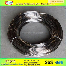soft black Banding Wire/black wire/Annealed Wire made in China