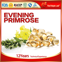 Primosa Evening Primrose Oil Softgels made in China