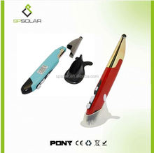 china wholesale mouse PELF048 gift logitech mouse wireless 2.4g pen handheld wireless mouse