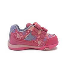 New Design Pink Comfortable Kids Shoes Ce