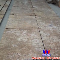 marble polish 80x80 60x60 yellow marble tile