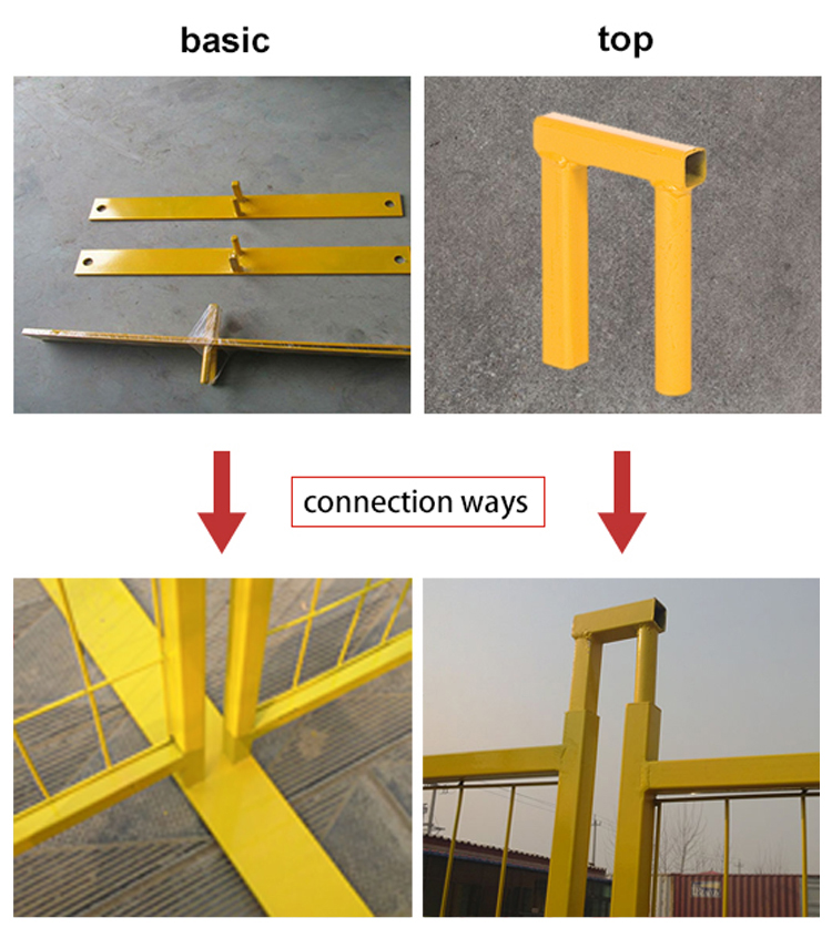 Canada Temporary Fence Accessories