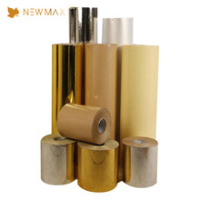 Plastic Hot Selling New Style adhesive mirror film aluminium foil sticker paper
