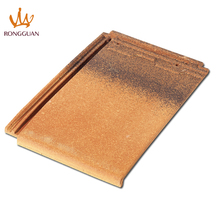 china foshan price tile cheap roofing materials clay roof tile
