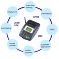 Hotsell GT5000S GPRS SMS Printer, Food Order Receipt Printer For Restaurant, 1 year Warranty