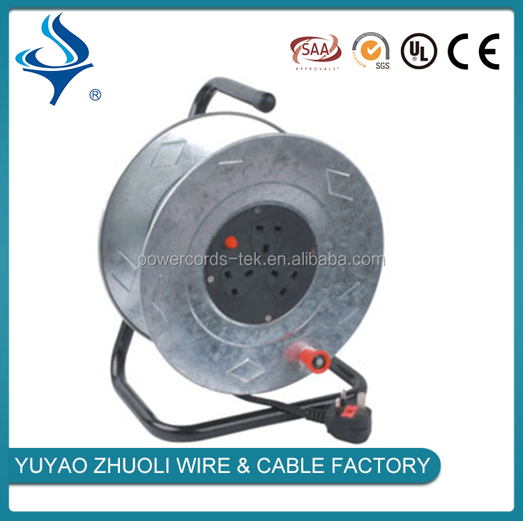 Hot sale retractable cable reel for electronics