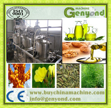 high efficient natural wheat germ/green spine nut/almond/ red flower seeds/medlar seedsunsaturated oil grease extractor