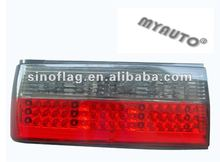 AUTO LED CRYSTAL TAIL LAMP USE FOR BMW E30