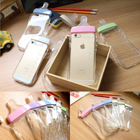 Wholesale Mobile Phone Accessories Custom Waterproof Cell Phone Case flash lighting case For samsung note 3