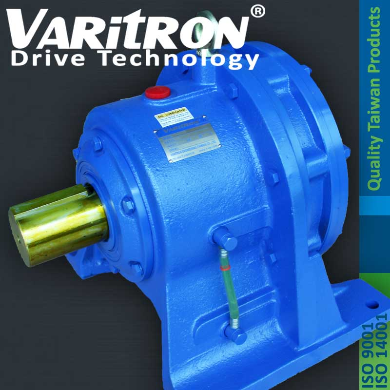 Varitron Cyclo Drive Gear box Speed Reducer Motor E57 type of gear box