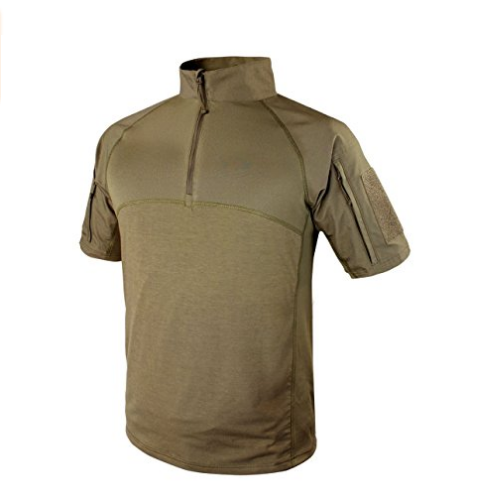 Outdoor Tactical Short Sleeve Combat Shirt Black navy tin olive navy various color