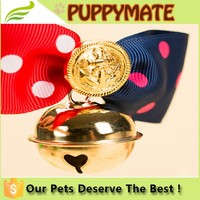Wholesale Small Pet Accessary Dog Cat Pet Bow Tie For Pets