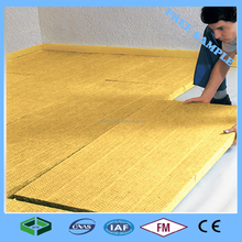 2017 High standard insulation basalt rock wool board/panel