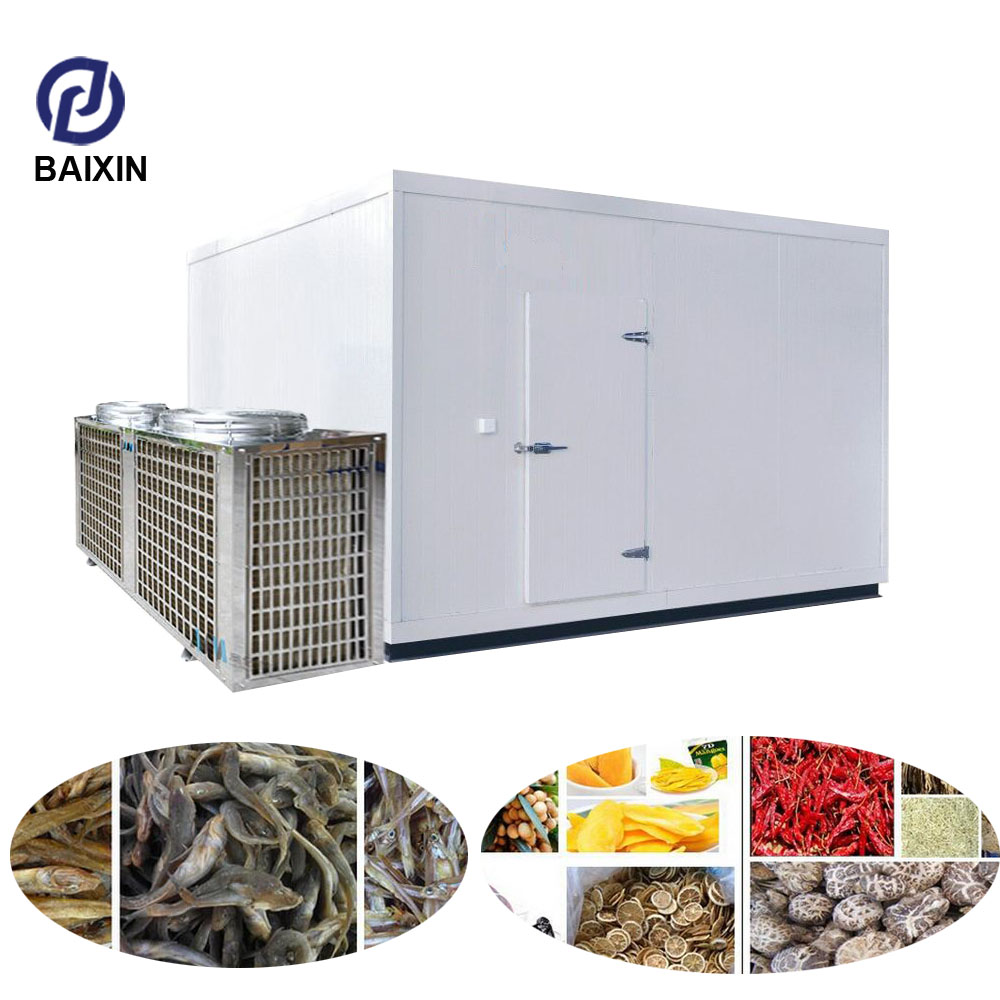 Widely Used Heat Pump Dehydrator/ Dryer/Red Chilli Drying Machine