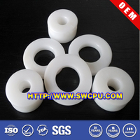 Food grade ptfe plastic washers for shock absorber