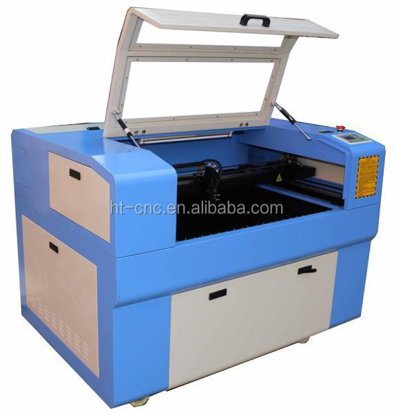 Small size Good price cnc laser ceramic cutting machine
