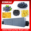 Stainless steel commercial dehydrator machine of apricots drying oven