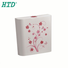 HTD-1204 Wall mounted toilet cistern water tank