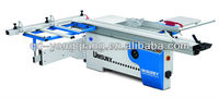 Yongqiang horizontal woodworking cutting saw machine MJ6128Y