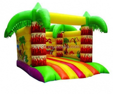 top quality Princess Inflatable bouncers, bounce houses, inflatable castles with theme