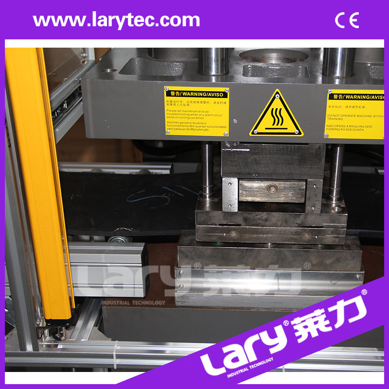 high quality new technology hot sale C Type Rubber Jointing Machine