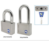 MOK@12/50 WF50mm 60mm 70mm master key lock manufacturer , waterproof globe padlock